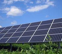 事業用太陽光発電