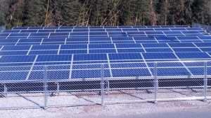 太陽光発電システム保守・メンテナンス