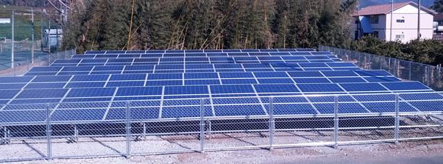 太陽光発電システム保守・点検